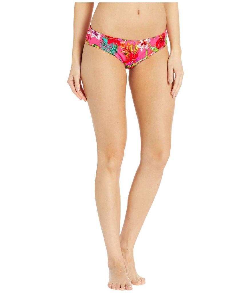 Hobie Flor-All or Nothing Reversible Hipster Bottoms