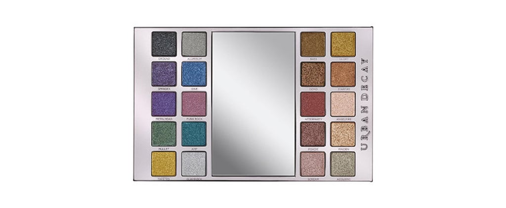 Here's How to Win the Urban Decay Heavy Metals Palette