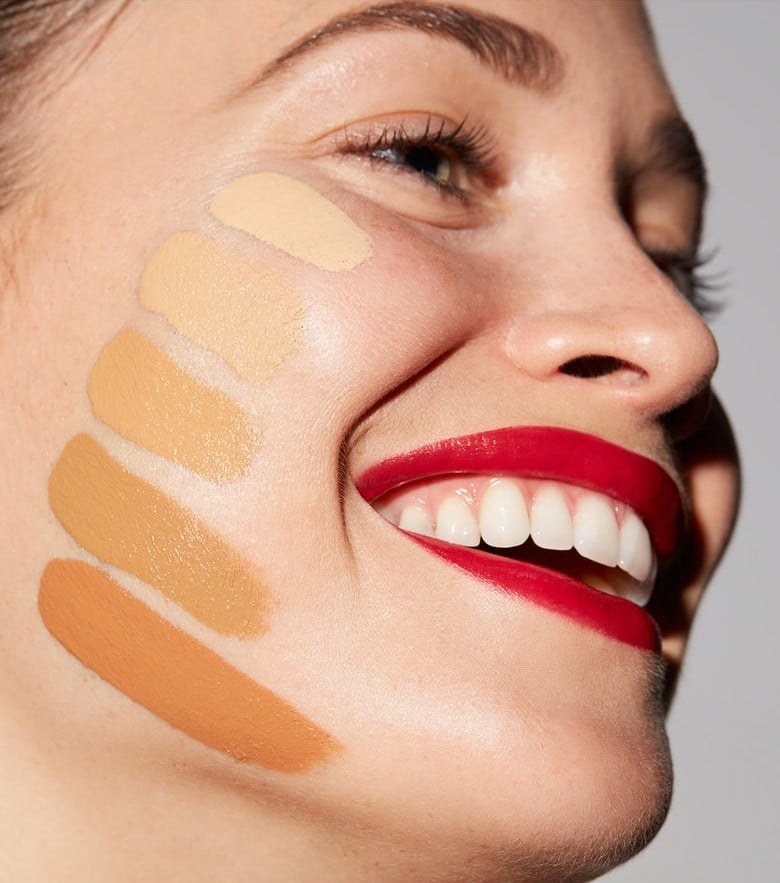 Foundation Brands With Wide Shade Ranges