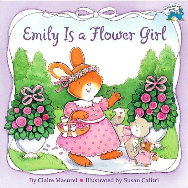 Emily Is a Flower Girl