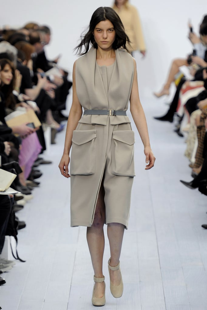 2012 A/W Paris Fashion Week: Chloé