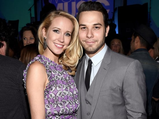All the Details on Anna Camp's Vintage-Inspired Wedding Jewelry