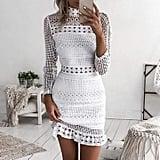 TOTOD Coctail Dress