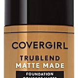 CoverGirl TruBlend Matte Made Foundation in T10
