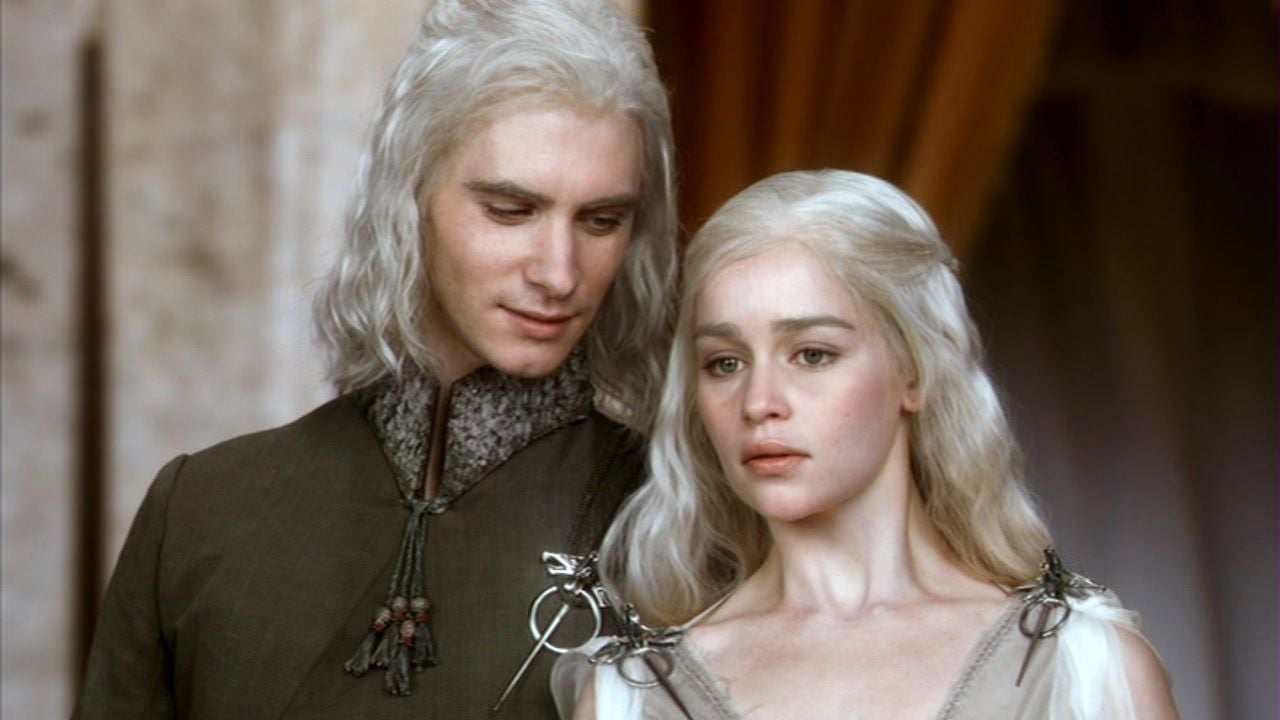 Who Is Viserys on Game of Thrones? | POPSUGAR Entertainment