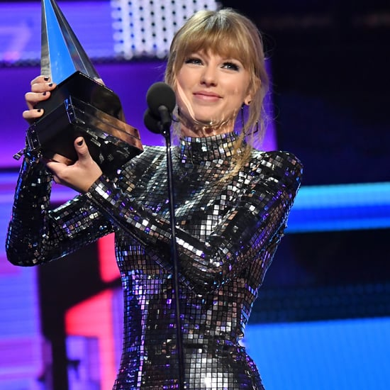Taylor Swift Is Receiving Artist of the Decade at the AMAs