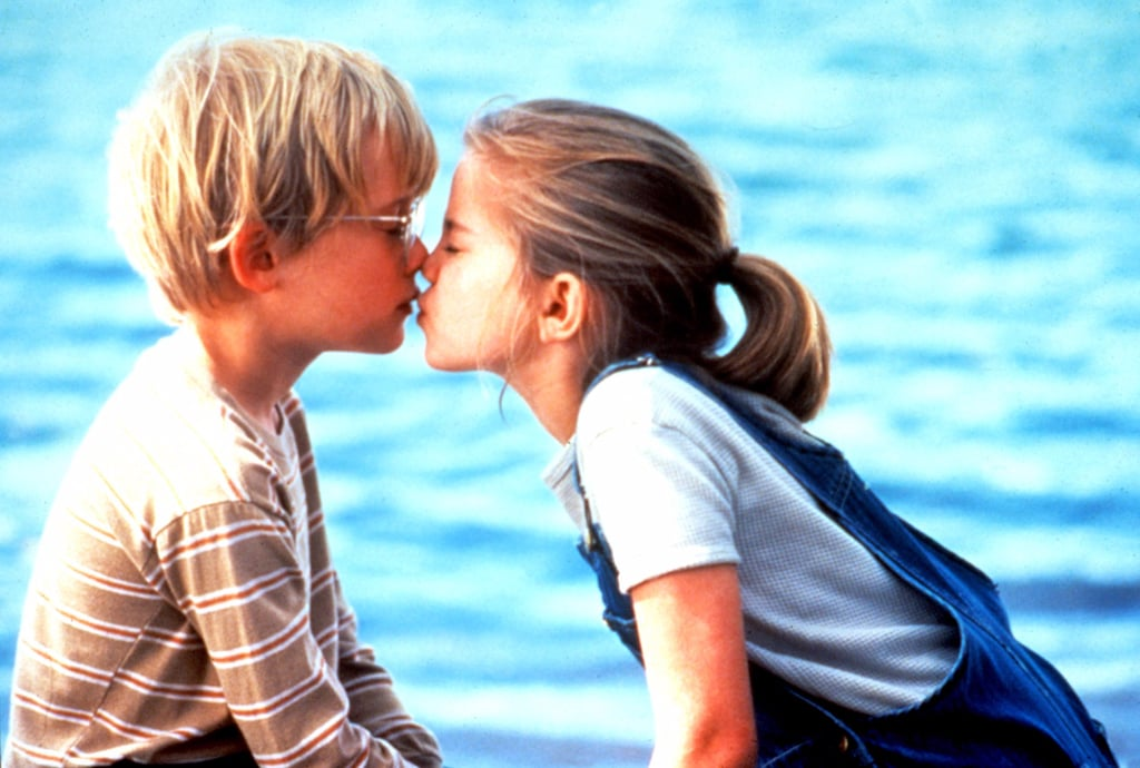 Actors Who Had Their First Kisses on Screen