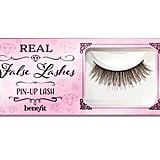 fbf0deb68fb Benefit Launches Real False Lashes Collection Benefit Cosmetics Pin-Up Lash  ...