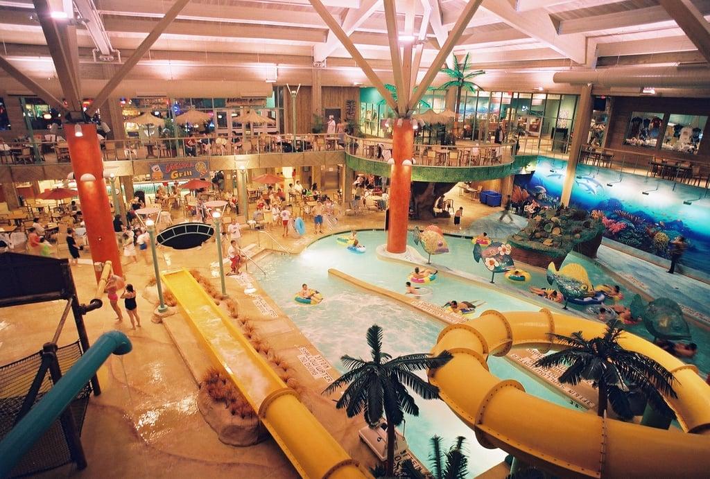 Splash Lagoon Erie Pa Best Water Parks In America