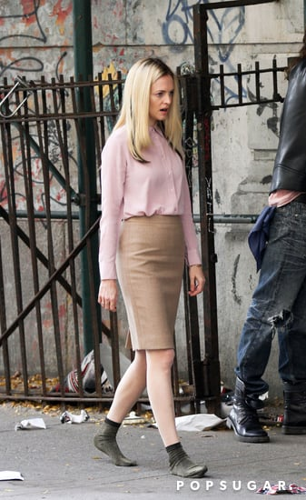 Heather-Graham-worked-My-Dead-Boyfriend-NYC-Tuesday