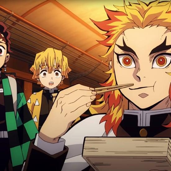 Best Anime TV Shows on Netflix