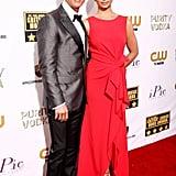 Matthew and Camila Make One Red-Hot Winning Couple