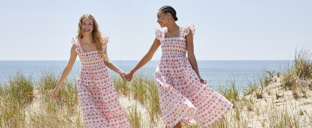 Hill House Home Nap Dress Summer Collection 2021