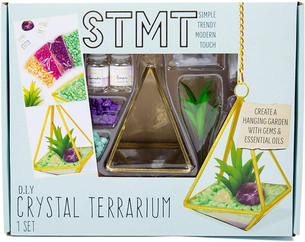 STMT DIY Crystal Terrarium