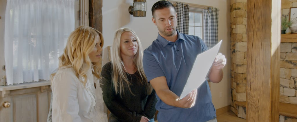 Where Is Dream Home Makeover Filmed?