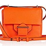 Reed Krakoff Textured Leather Shoulder Bag