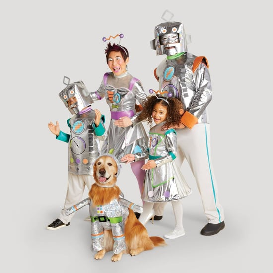 Target Matching Family Halloween Costumes 2020