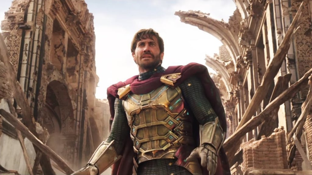 Funny Jake Gyllenhaal Tweets For Spider-Man Far From Home
