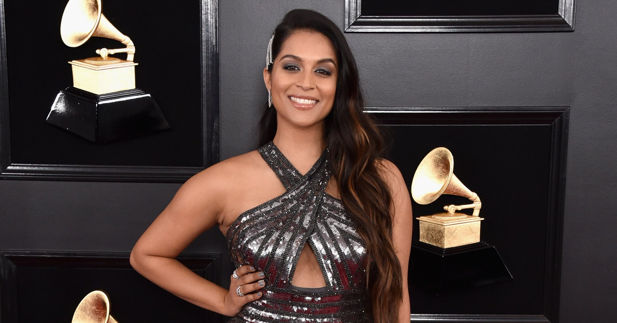 Who Is Lilly Singh? Meet Late Night's Newest Superwoman