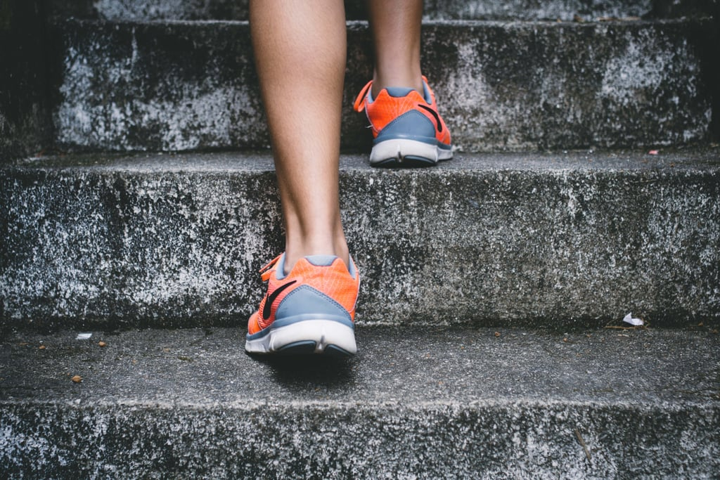 Reasons Why You're Not Losing Weight by Walking