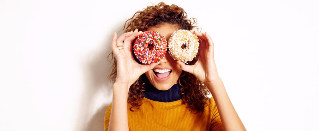 Here's Exactly How Much Sugar and Fat a Nutritionist Eats in a Day
