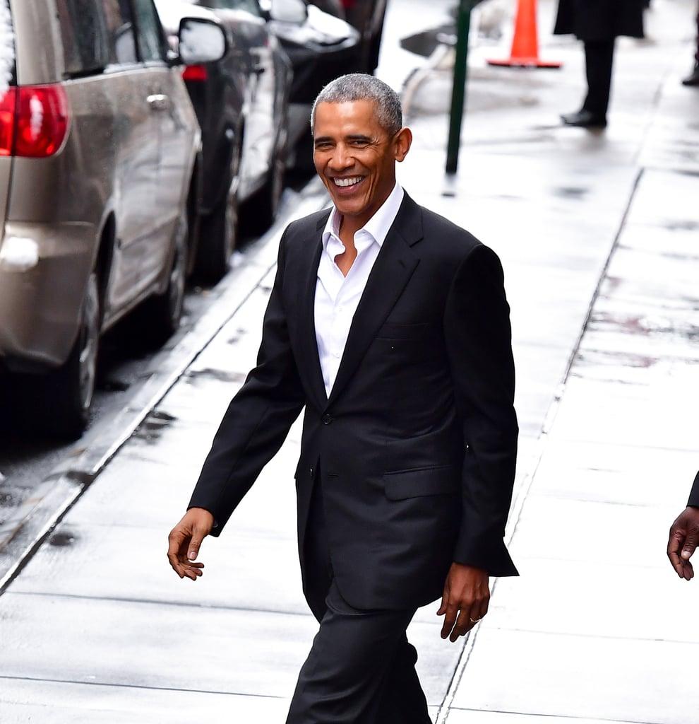White Button-Down Shirt Barack  sc 1 st  Popsugar & White Button-Down Shirt Barack | Barack Obama Halloween Costume ...