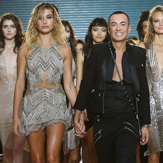 Julien Macdonald Spring 2017 Collection