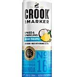 Crook & Marker Spiked & Sparkling Drink: Coconut Pineapple