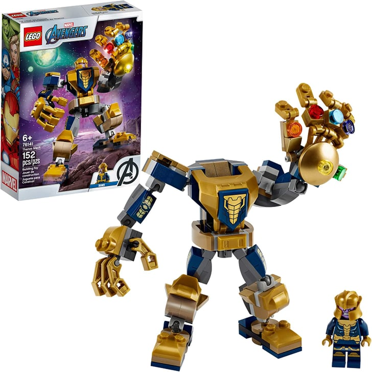 Best New Lego Sets Coming Out In 2020 Popsugar Family