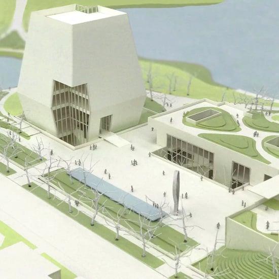 The Obama Centre's Design