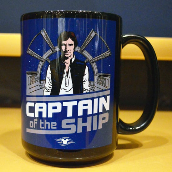 How Do I Find Star Wars Day at Sea Merchandise?