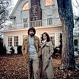The Cursed House of The Amityville Horror