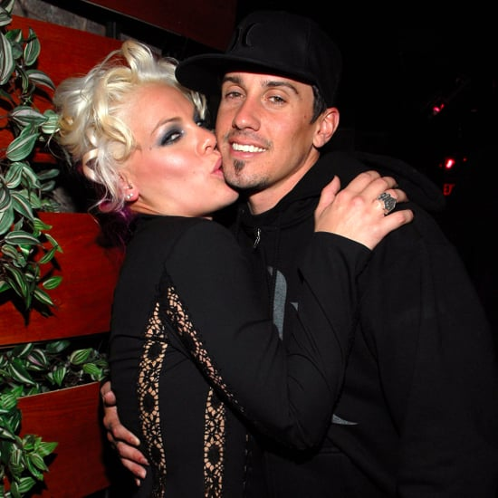 Pink and Carey Hart Wedding Facts
