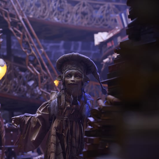 What Is The Dark Crystal: Age of Resistance About?