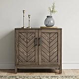 Eastford V Pattern Accent Cabinet