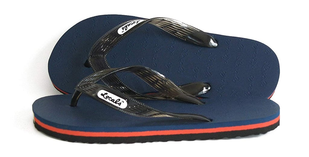 b125f626b96 Locals Slippers Flip-Flop Review on Amazon
