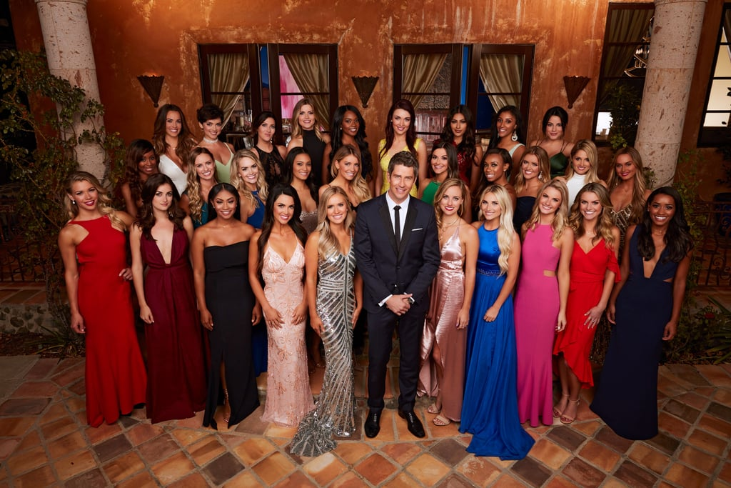 The Bachelor Season 22 Cast