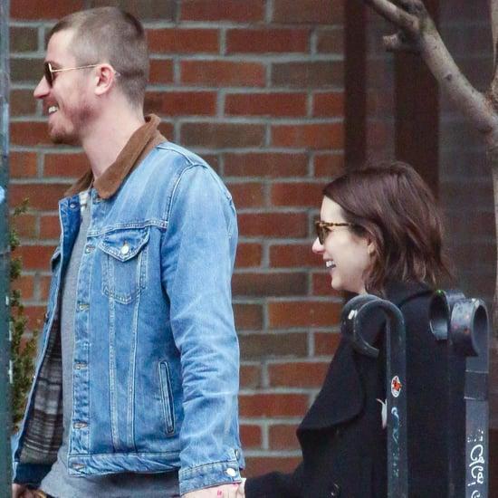 Are Emma Roberts and Garrett Hedlund Dating?