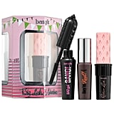 Benefit Cosmetics Big Lash Adventure Mascara Holiday Value Set
