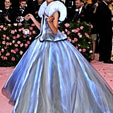 Zendaya's Cinderella Dress at the 2019 Met Gala