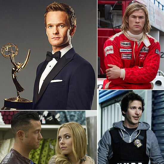 The month of September brings the Emmys, Toronto International Film Festival, and tons of new TV. Since there's so much going on, POPSUGAR Entertainment is honing in on the movies, TV episodes, and pop culture events you absolutely need to know about. Click through to see what's in the must-have picks for the month and when it's all going down.