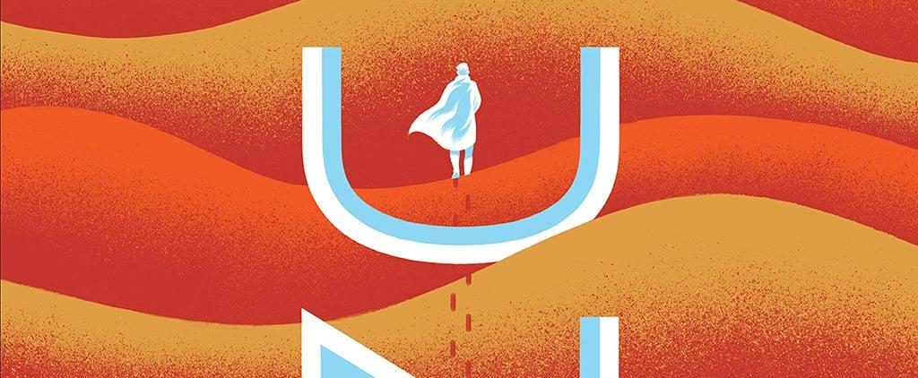 Dune Book Review