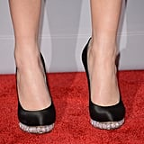 A Closer Look at Jennifer Lawrence's Nicholas Kirkwood Shoes