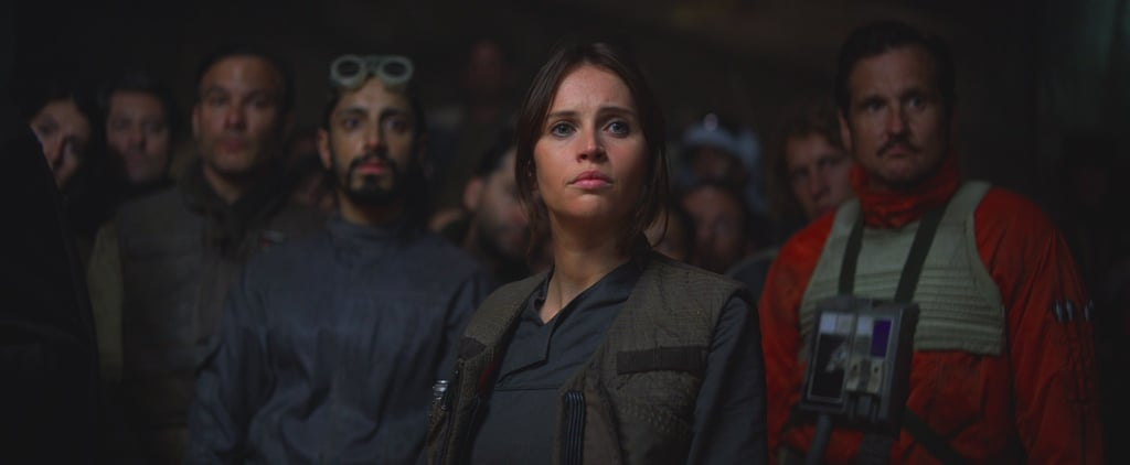 The Full Cast of Rogue One: A Star Wars Story