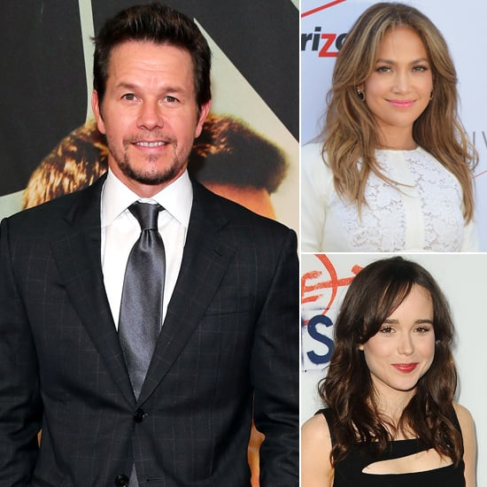 Mark Wahlberg Joins The Gambler, and More of This Week's Biggest Casting News
