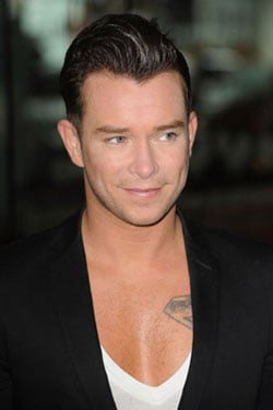 Further Details on Stephen Gately's Death, Tributes to Stephen Gately From Elton John and Westlife