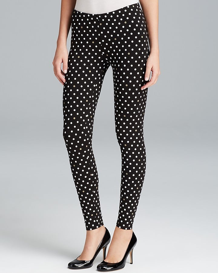 Kate Spade New York Spot Leggings