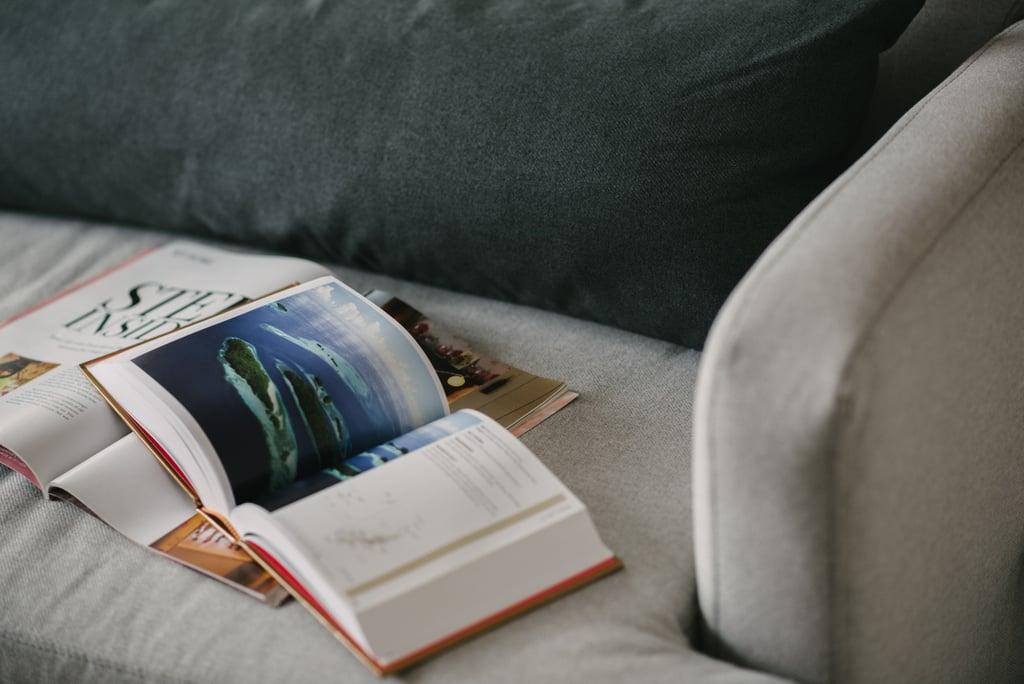 Books, Magazines, and Journals