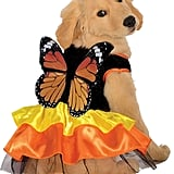 Butterfly Tutu Pet Costume