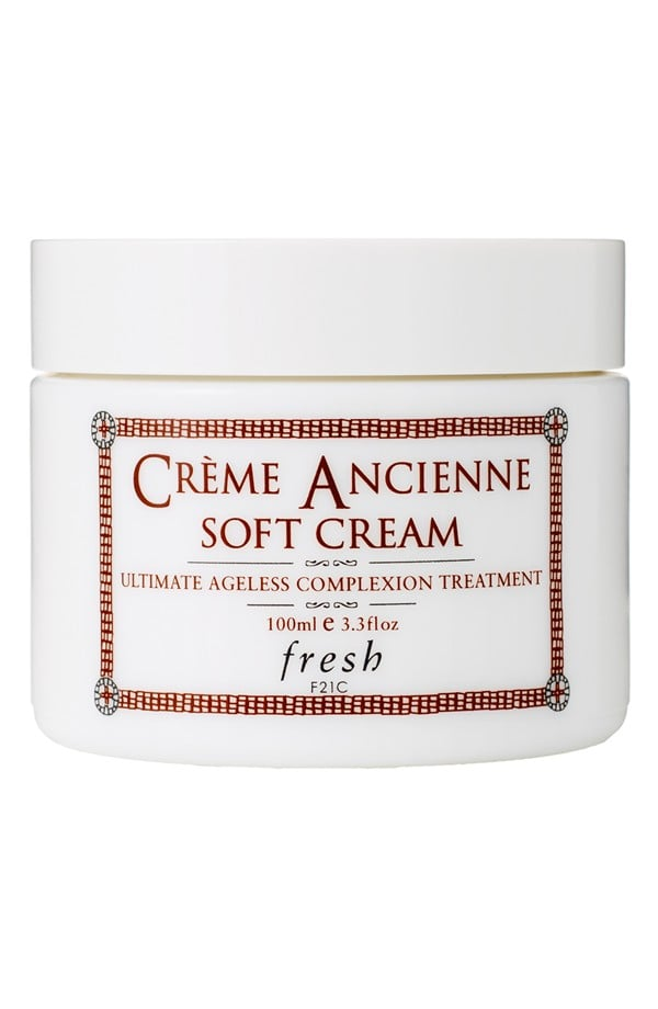 Fresh Crème Ancienne Soft Cream